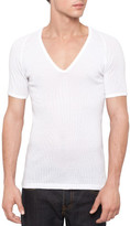 Bonds Coral Island V-Neck Undershirt
