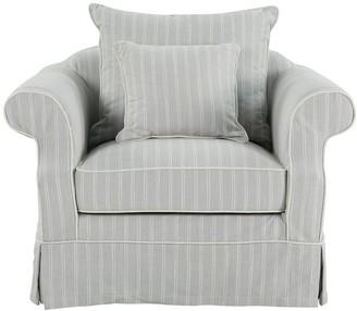 One World Queenscliff Armchair