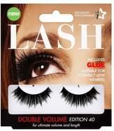 Superdrug LASH False Lashes Double Volume Edition #40