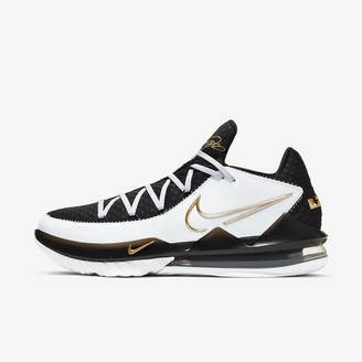 Nike Basketball Shoe LeBron 17 Low