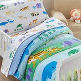 Olive Kids Wildkin Endangered Animals Toddler Comforter