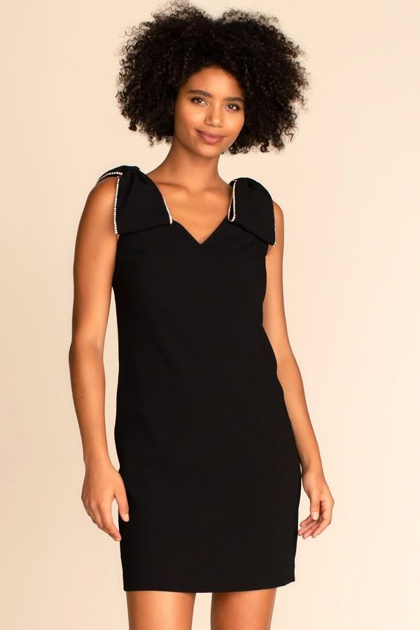 Trina Turk Adornment Dress