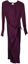 And other stories & & Stories Purple Dress for Women