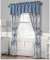 "Waterford Charlotte 50"" x 18"" Valance"