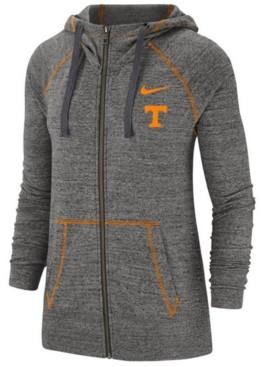 Nike Women's Tennessee Volunteers Gym Vintage Full-Zip Jacket