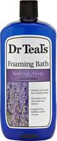 Ulta Dr. Teals Lavender Foaming Bath