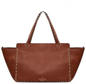 Valentino Garavani Medium Rockstud Tote Bag