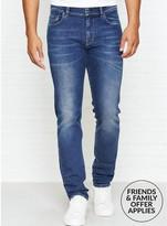 J. Lindeberg Jay Slim Fit Jeans