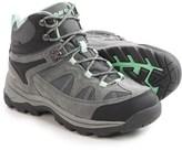 Hi-Tec Peak Lite Mid Hiking Boots - Waterproof (For Women)