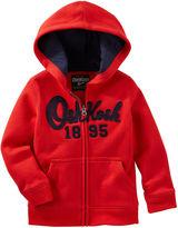 Osh Kosh Oshkosh Long Sleeve Sweatshirt - Toddler