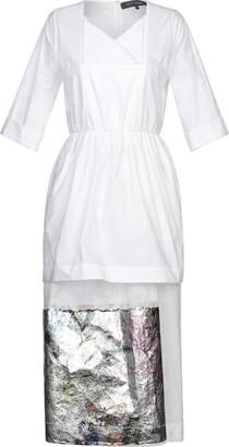 Ter Et Bantine 3/4 length dresses