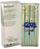 Roberto Cavalli I love him by Eau De Toilette Spray 2 oz for Men