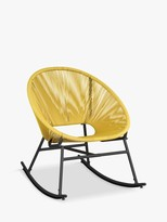 House By John Lewis House by John Lewis Salsa Garden Rocking Chair