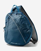 Eddie Bauer Stowaway Packable Sling Bag