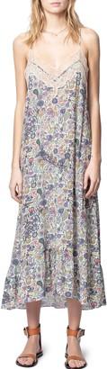 Zadig & Voltaire Revel Midi Dress