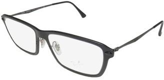 Ray-Ban Women's 0RX 7038 2077 55 Optical Frames