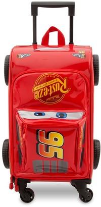 Disney Lightning McQueen Rolling Luggage Cars 3