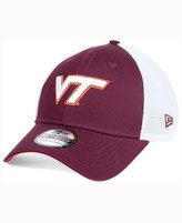 New Era Virginia Tech Hokies MB Neo 39THIRTY Cap