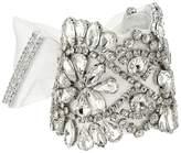 Nina Gabrial Elaborate Boho Tie-on Bracelet Bracelet