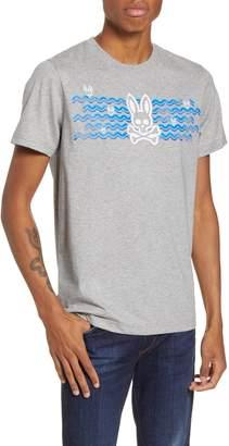 Psycho Bunny Wynford Graphic T-Shirt