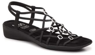 Impo Rowley Wedge Sandal