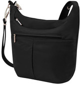 Travelon Women's Anti-Theft Classic Light Slouch Hobo Handbag