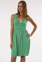 Rachel Pally Maribel Dress in Apple Green