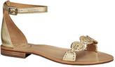 Jack Rogers Women's Daphne Ankle Strap Sandal