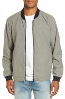 RVCA Men's Conversion Bomber Jacket