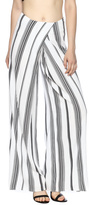 KENDALL + KYLIE Wrap Front Pant