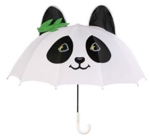 Kidorable Little and Big Girl Panda Umbrellas