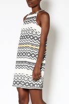 Jack Tribal Print Dress