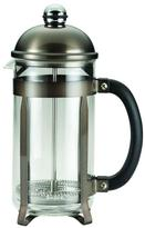 Bonjour Coffee 8-Cup Maximus French Press in Truffle