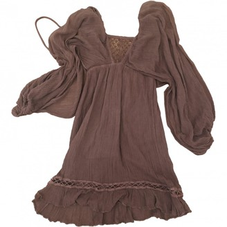 Jens Pirate Booty Cotton Dress for Women