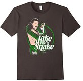 WWE Jake The Snake Roberts with Logo