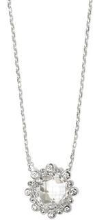 Anzie Dew Drop Etoile Mini Necklace