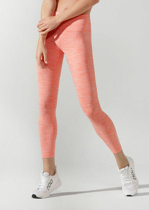 Lorna Jane Sunset Core Ankle Biter Tight