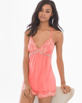 Soma Intimates Cool Nights Pajama Cami
