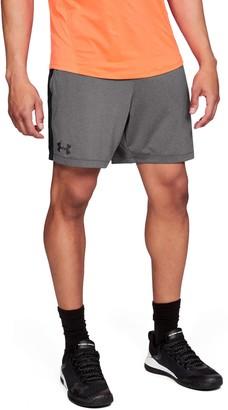"Under Armour Men's UA MK-1 7"" Shorts"