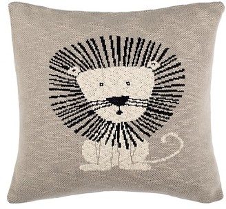 Safavieh Baby's Dandy Lion Cotton Throw Pillow