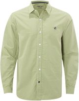 White Stuff Heartland Microcheck Shirt