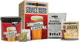 Mr. Beer American Lager Craft Beer Making Refill Kit