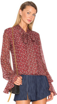 Alexis Romin Blouse