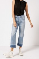 Citizens of Humanity Cora Crop Relaxed Jean