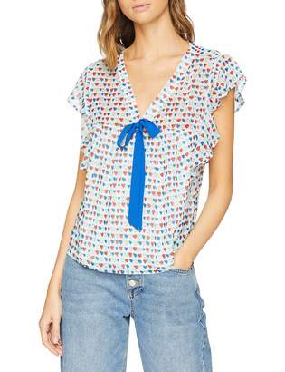 Teddy Smith Women's Terrie T-Shirt