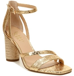 Franco Sarto Atessa Dress Sandals Women's Shoes