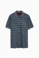 Missoni Classic Space-Dye Polo Shirt