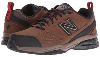 New Balance 623v3 (Brown/Brown) Men's Shoes