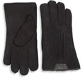 UGG Men's Sheep Shearling Gloves