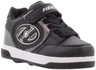 Heelys Plus X2 Lighted Wheeled Sneaker (Little Kid & Big Kid) - Wide Width Available